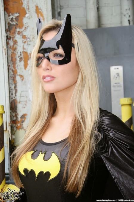 Batgirl+(Kayden+Kross)+1
