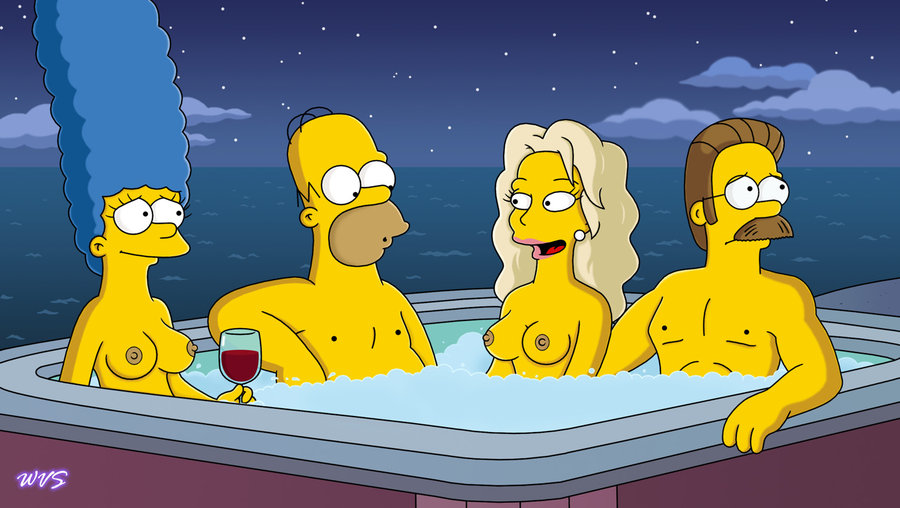 0001_652030_Marge_Simpson_The_Simpsons_WVS_homer_simpson_ned_flanders_sara_sloane_tagme