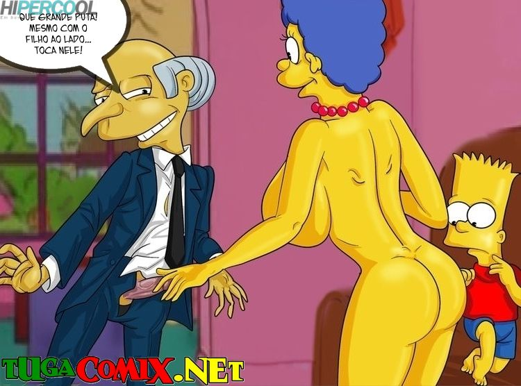 Os-Simpsons-marge-gostosa (4)