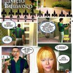 Meio Equívoco – HQ 3D