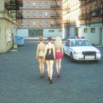 Anastácia – Policial perigosa – HQ 3D