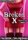Broken X HQ PT-BR