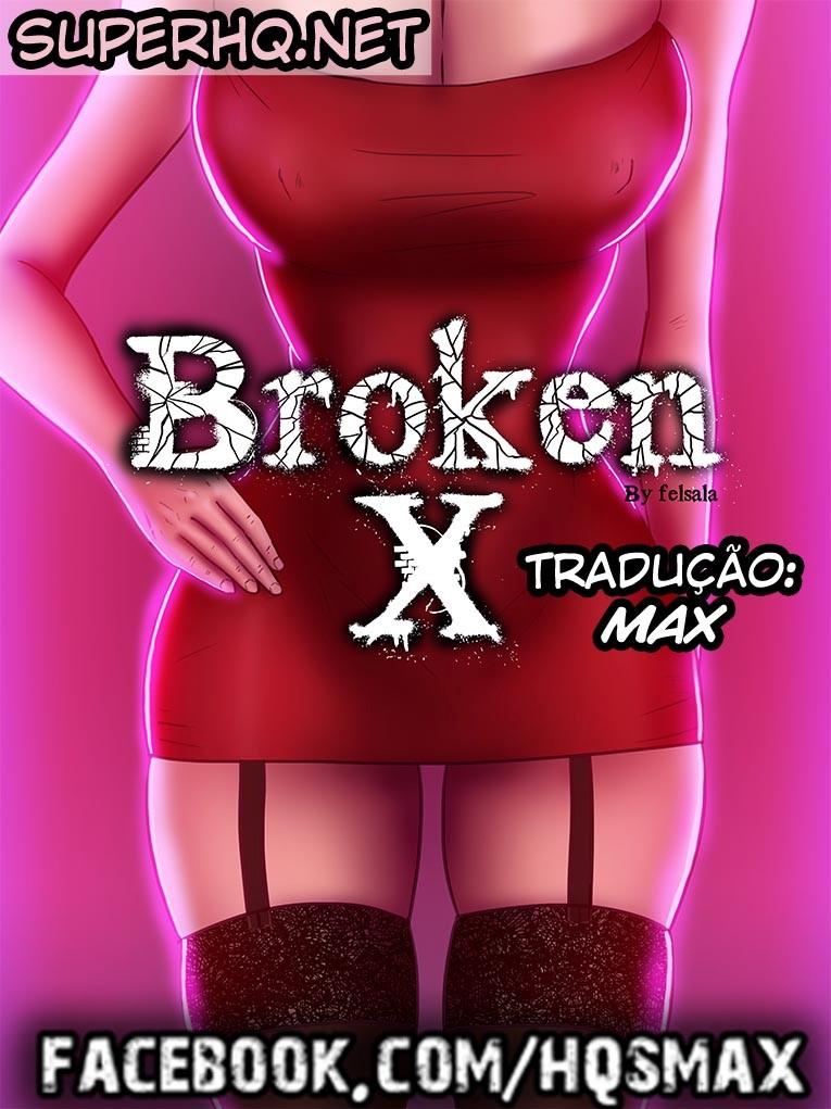 01 20 - Broken X HQ PT-BR