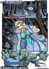 Frozen Parody #1 Hentai
