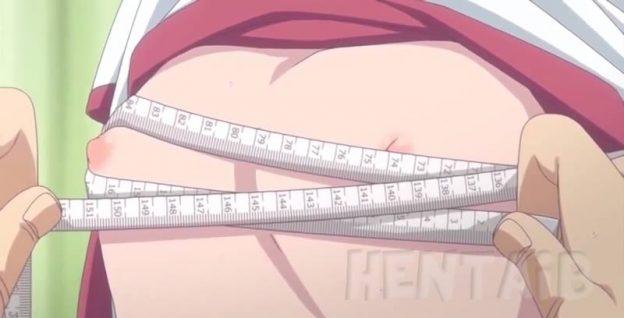 sensei hentai 624x318 - Sensei Pervertido por Peitinhos Hentai [video]