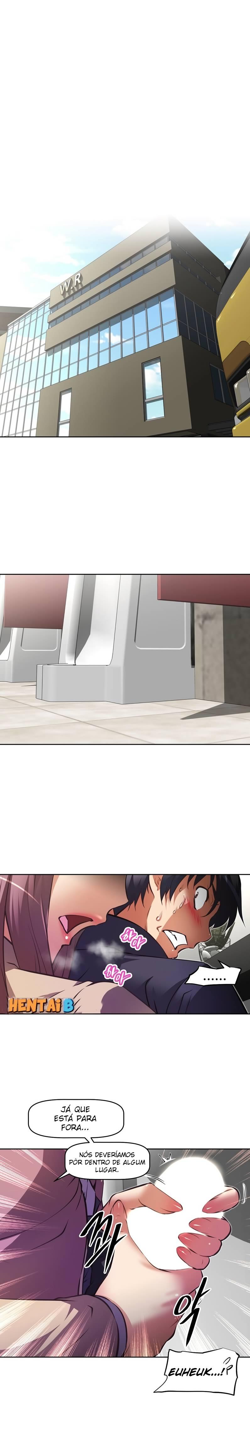 01 3 - Brawling Go! #113 Hentai HQ