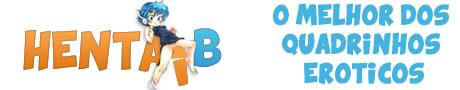 HentaiB Banner logo