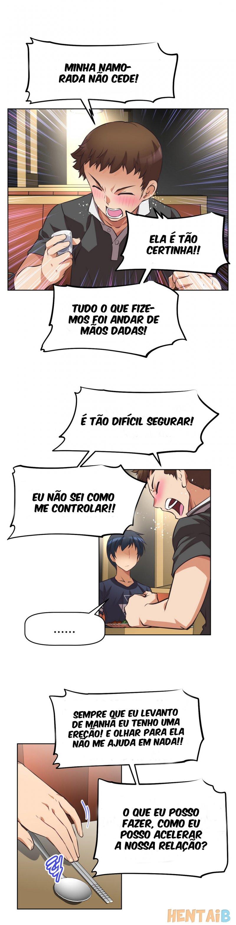 brawling go 06 24 hentai brasil hq - Brawling Go! #06 Hentai HQ