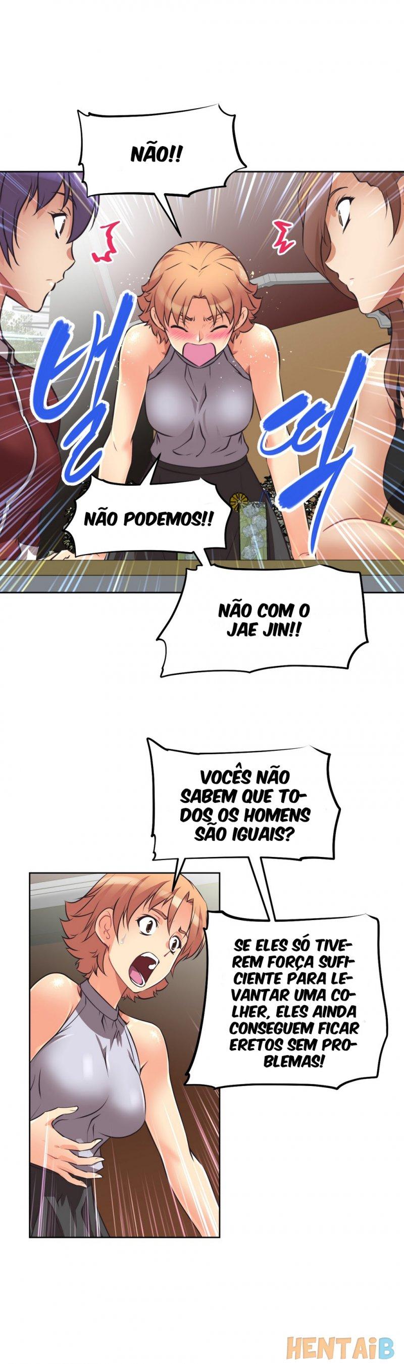 brawling go 06 8 hentai brasil hq - Brawling Go! #06 Hentai HQ