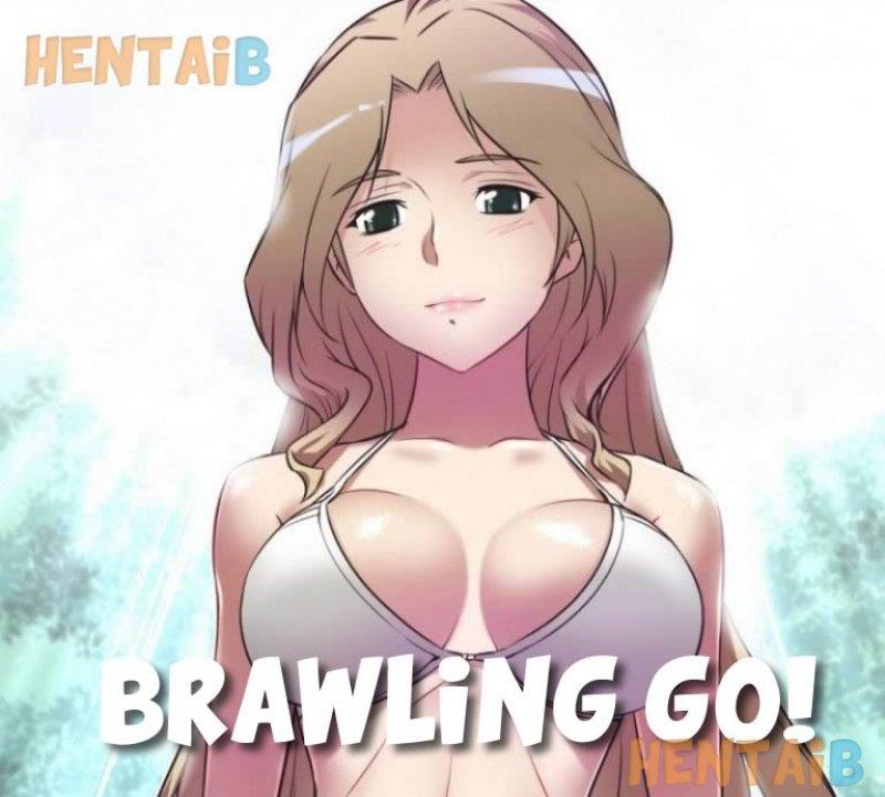 brawling go 09 0 hentai brasil hq - Brawling Go! #10 Hentai HQ