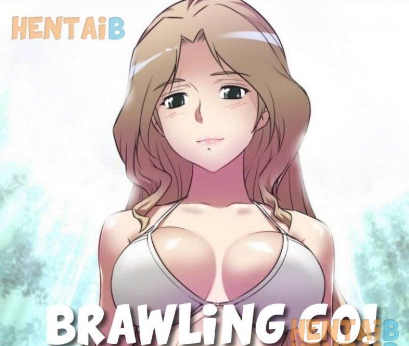 brawling go 14 0 hentai brasil hq - Brawling Go! #14 Hentai Manga