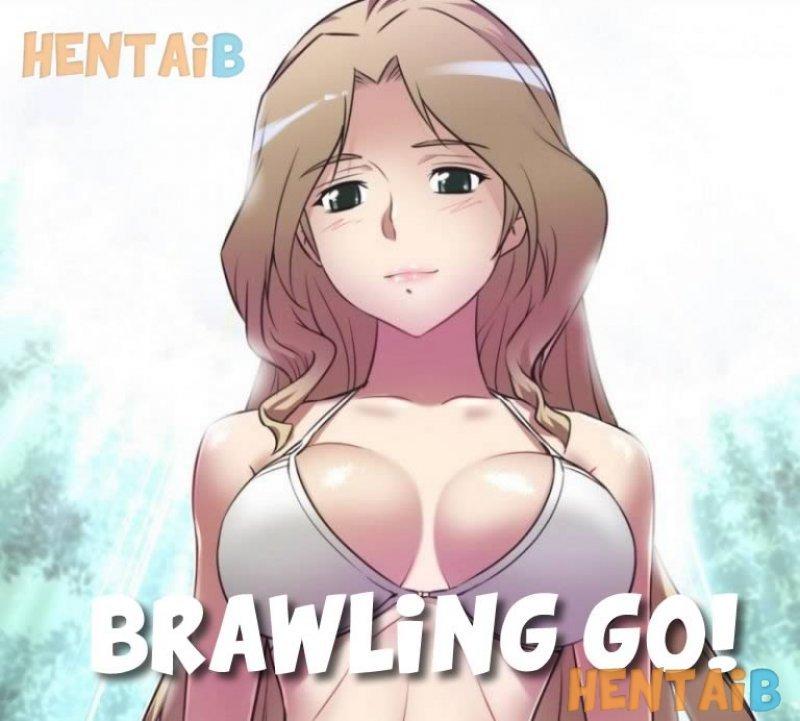 brawling go 16 0 hentai brasil hq - Brawling Go! #16 Hentai HQ Manga