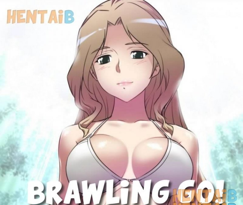brawling go 33 0 hentai brasil hq - Brawling Go! #33 Hentai