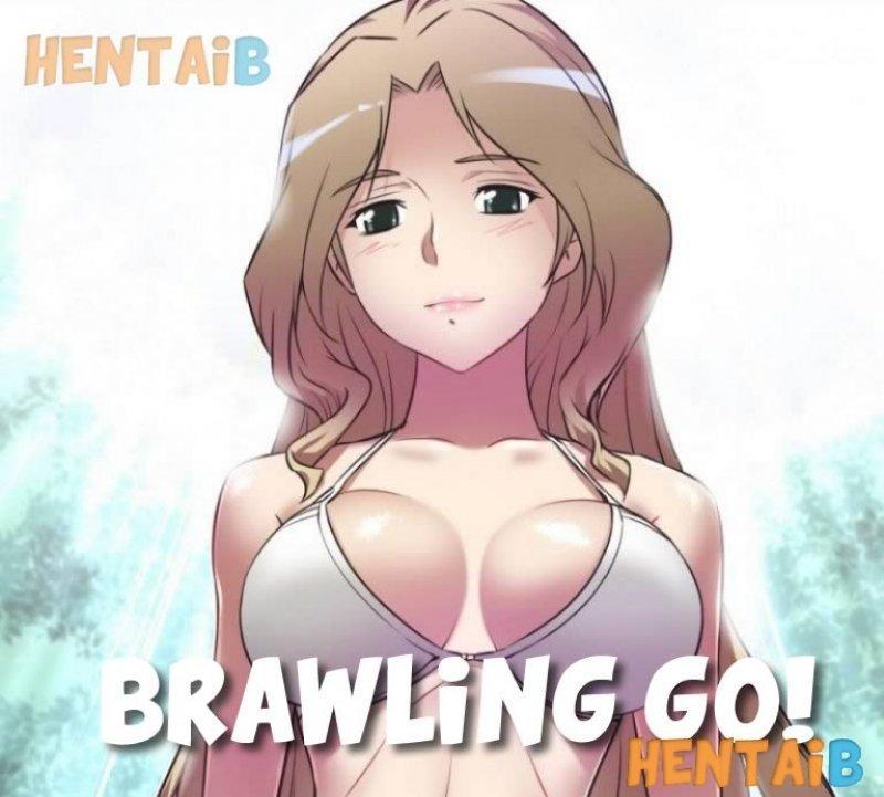 brawling go 85 0 hentai brasil hq - Brawling Go! #85 Hentai HQ