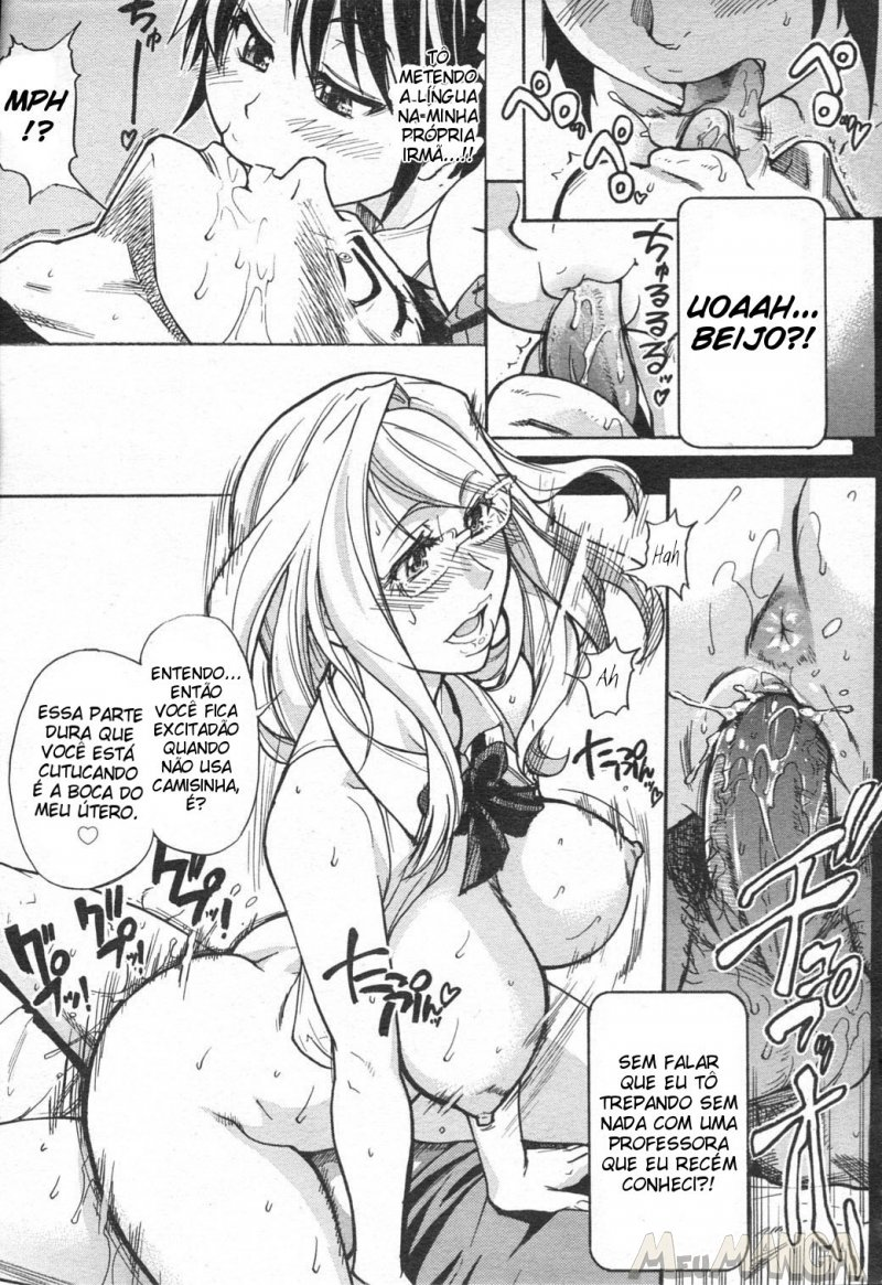 heisei sexual education reform 02 0 hentai brasil hq - Heisei Sexual Education Reform #02 Hentai HQ