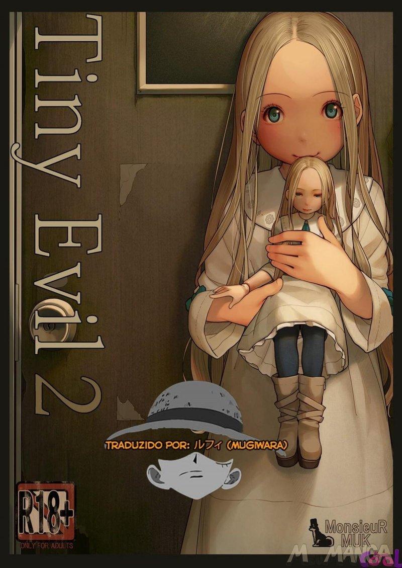 tiny evil 2 0 hentai brasil hq - Tiny Evil 2 Hentai HQ