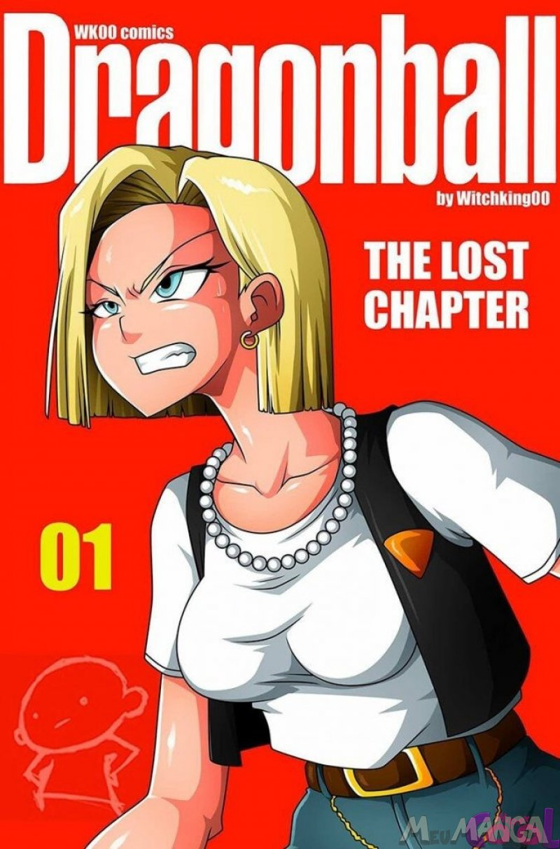 dragon ball the lost chapter 0 hentai brasil hq - Dragon Ball The Lost Chapter Hentai HQ